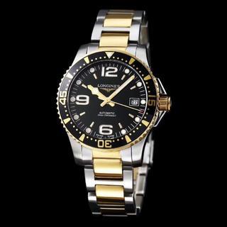 ロンジン(LONGINES)の1:1シーマスタースペクター100m防水 メンズ 腕時計 LONGINES(腕時計(アナログ))