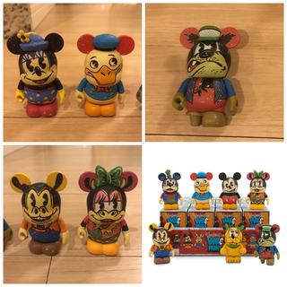 ディズニー(Disney)のバイナルメーション インク&ペイント シリーズ(その他)