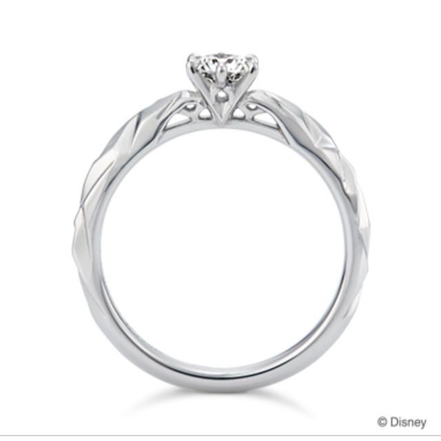 Disney(ディズニー)のK.UNO Disney  ケイ・ウノ ディズニー レディースのアクセサリー(リング(指輪))の商品写真