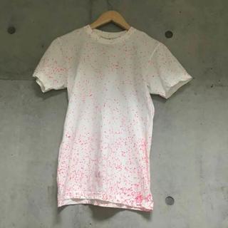 アメリカンアパレル(American Apparel)のAmerican apparel Tシャツ(Tシャツ(半袖/袖なし))