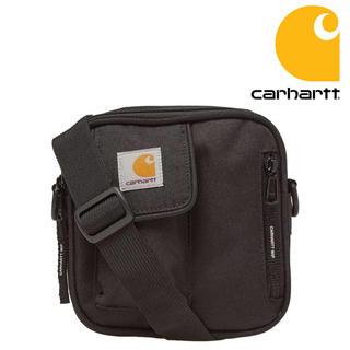カーハート(carhartt)の新品 カーハート ショルダーバッグ ブラック Carhartt(ショルダーバッグ)
