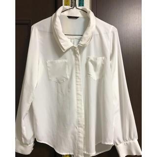 アルブム(ALBUM)のシャツ(シャツ/ブラウス(長袖/七分))
