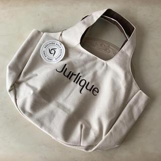 ジュリーク(Jurlique)の新品♡ジュリーク♡オーガニックコットンバッグ(トートバッグ)