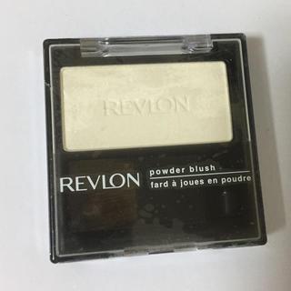 レブロン(REVLON)の新品未開封/レブロンパーフェクトリー 201(フェイスカラー)