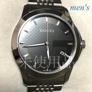 グッチ(Gucci)の【メンズ】/グッチ時計/グッチ 時計/GUCCI時計/GUCCI 時計(腕時計(アナログ))