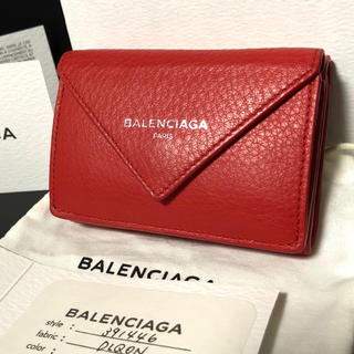 バレンシアガ(Balenciaga)のバレンシアガ/バレンシアガ財布/バレンシアガ折財布/バレンシアガコインケース(財布)