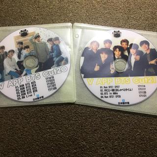 防弾少年団(BTS) - BTS DVD (セット)