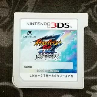 ニンテンドー3DS(ニンテンドー3DS)のイナズマイレブン GO ギャラクシー ビッグバン  (家庭用ゲームソフト)