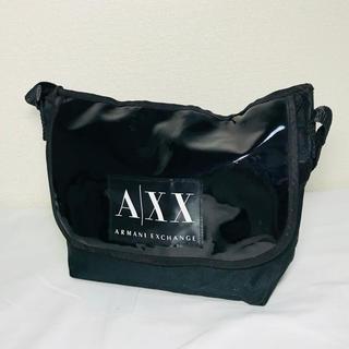 アルマーニエクスチェンジ(ARMANI EXCHANGE)の【新品未使用】アルマーニエクスチェンジ バッグ(ショルダーバッグ)