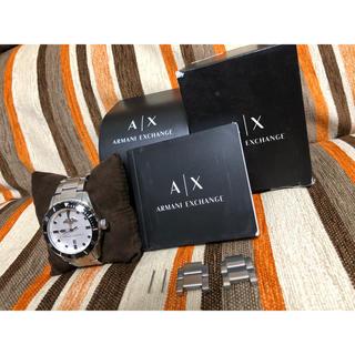 アルマーニエクスチェンジ(ARMANI EXCHANGE)のアルマーニ エクスチェンジ ARMANI EXCHANGE 腕時計(腕時計(アナログ))
