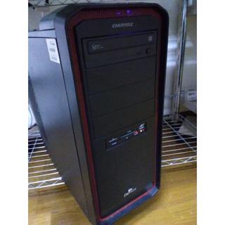 自作PC i5-8400メモリ8G SSD250 HDD1TBグラボ有(デスクトップ型PC)