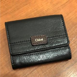 クロエ(Chloe)のchloe ミニウォレット(コインケース)
