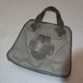 ティラマーチ(TILA MARCH)のティラマーチ キャンバスバッグ グレー(トートバッグ)