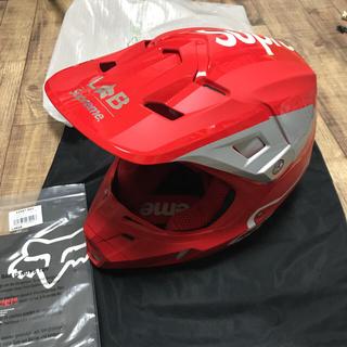 シュプリーム(Supreme)の18ss Supreme×Fox Racing V2 Helmet Large(ヘルメット/シールド)