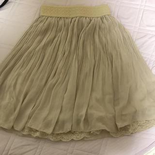 しまむら - プリーツ スカート