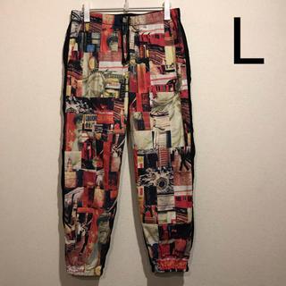 シュプリーム(Supreme)のSUPREME Patchwork Skate Pant L(その他)