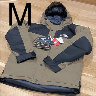 最安値【新品】Mサイズ ザ ノースフェイス マウンテンダウンジャケット