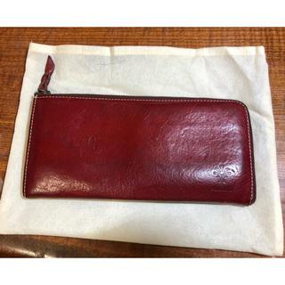 アルベロ(ALBERO)のALBERO 長財布(財布)