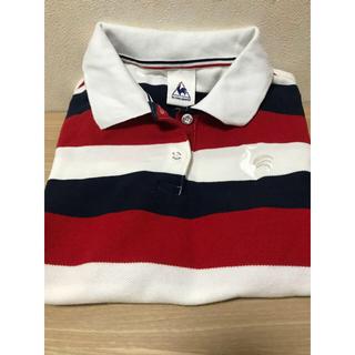 ルコックスポルティフ(le coq sportif)のポロシャツ(ポロシャツ)