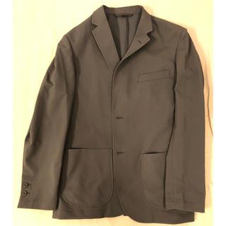 ムジルシリョウヒン(MUJI (無印良品))の無印 乾きやすい (テーラードジャケット)