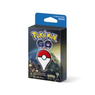 ニンテンドウ(任天堂)の未使用新品 Pokemon GO Plus ポケモンGOプラス ポケモン プラス(携帯用ゲーム本体)