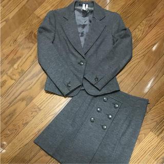 ロペ(ROPE)のROPE スカート スーツ(スーツ)
