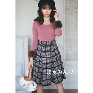 リランドチュール(Rirandture)のリランドチュール♡スカート(ひざ丈スカート)