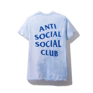 アンチ(ANTI)のanti  social social club シャツ(Tシャツ/カットソー(半袖/袖なし))