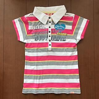 ボディーグローヴ(Body Glove)のBODY GLOVE ポロシャツ(ポロシャツ)