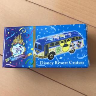 ディズニー(Disney)のディズニーランド35周年限定トミカ(ミニカー)