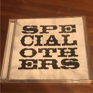 初回盤 SPECIAL OTHERS CD DVD (ポップス/ロック(邦楽))