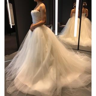ヴェラウォン(Vera Wang)のverawang バレリーナ ドレス 1g029 (ウェディングドレス)