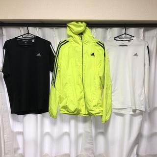 アディダス(adidas)のアディダス 3枚セット L(Tシャツ/カットソー(半袖/袖なし))