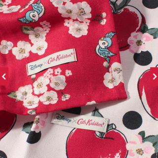 Cath Kidston - ♡新品タグ付き♡白雪姫コラボ♡ティータオル