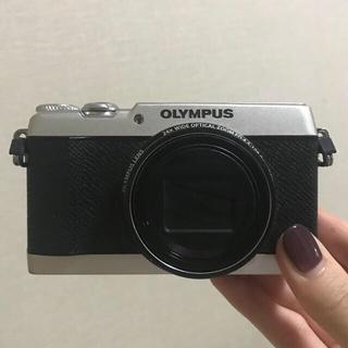 OLYMPUS - OLYMPUS stylus sh3