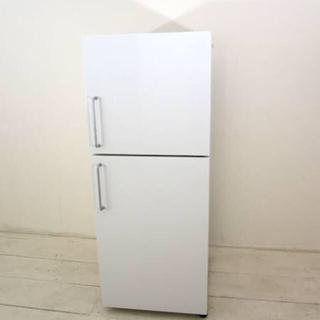ムジルシリョウヒン(MUJI (無印良品))のこーら様専用  無印  2009年製  137L(冷蔵庫)