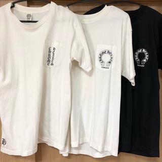クロムハーツ(Chrome Hearts)のクロムハーツ T シャツ(Tシャツ/カットソー(半袖/袖なし))