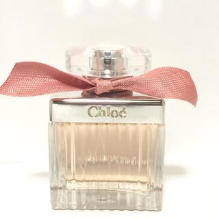 クロエ(Chloe)のクロエ ローズドクロエ 75ミリ(香水(女性用))