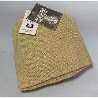 ニューヨークハット(NEW YORK HAT)の「新品」ニューヨークハット「NEW YORK HAT&CAP CO.」送料込(ニット帽/ビーニー)
