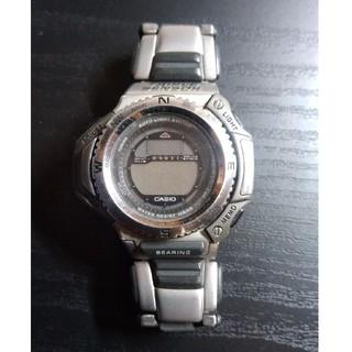 カシオ(CASIO)のカシオ プロトレック(腕時計(デジタル))