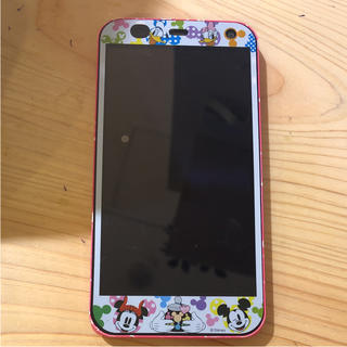 ディズニー(Disney)のディズニーモバイル Android iPhone(スマートフォン本体)