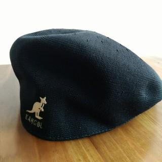 カンゴール(KANGOL)のカンゴール KANGOL ハンチング カンゴルー ベレー帽帽子(ハンチング/ベレー帽)