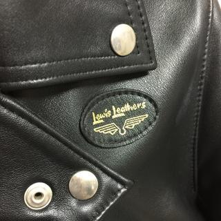 ルイスレザー(Lewis Leathers)のルイスレザー 確認用画像(ライダースジャケット)