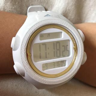アディダス(adidas)のadidas アディダス 時計 メンズ(腕時計(デジタル))