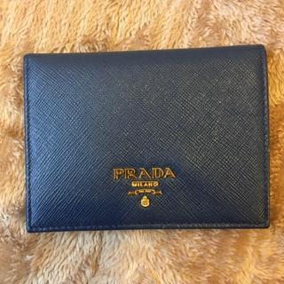 PRADA - ❤️本日値下げ!プラダミニ財布❤️