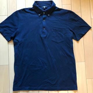 ユニクロ(UNIQLO)のUNIQLO ポロシャツ ボタンダウン (ポロシャツ)