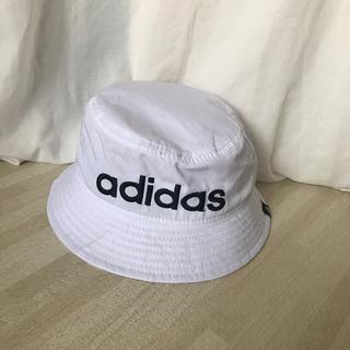 アディダス(adidas)のadidasバケツハット(その他)