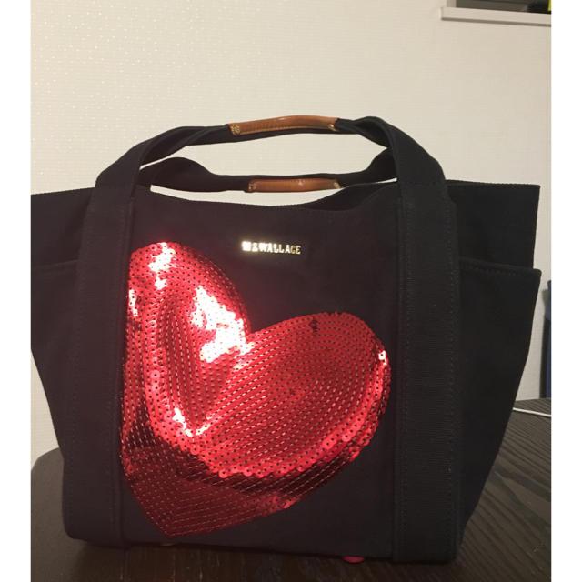 MZ WALLACE(エムジーウォレス)のMZ  WALLACE トートバック レディースのバッグ(トートバッグ)の商品写真
