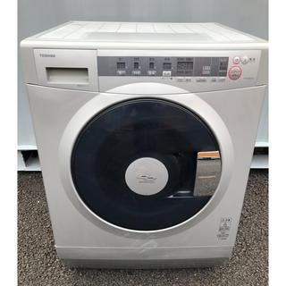 東芝 - 東芝 ドラム式洗濯乾燥機