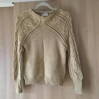 ツモリチサト(TSUMORI CHISATO)のセーター ツモリチサト 専用(ニット/セーター)
